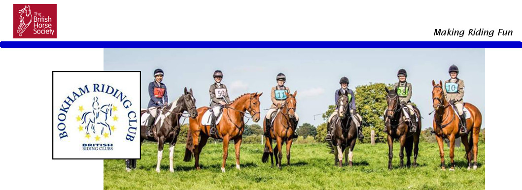 Bookham Riding Club